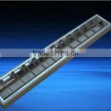 T8-Surface Grille Lamp 1x36W