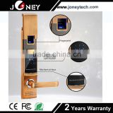fingerprint door lock importer hotel fingerprint lock opened by fingerprint, PIN or card