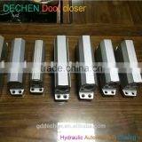 Chain Supplier Wholesale Aluminum Alloy Materail Door Closer Type Door Hardware