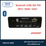 12v/5v Bluetooth /USB /SD/FM /AUX MP3 player module circuit board