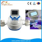 2 Years Warranty factory price two cryo handles anti-cellulite vacuum massage slimming machine
