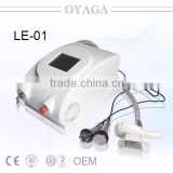 50 / 60Hz Freezing Fat Cell Slimming Machine/fat Freezing Liposuction Machine/Cryolipolysi Cold Body Sculpting Device LE-01 Slimming Reshaping
