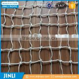 (Jinli Rope) Manufacturing polypropylene rope cargo net for sale