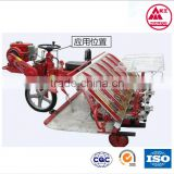 high quality agricultural machine rice transplanter for tractor made in China/kubota rice transplanter
