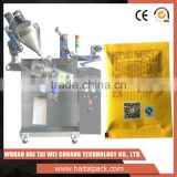 Excellent quality low price roasted coffee packing machine for chili, milk powder, mask powder