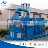 Aluminum scrap aluminum recycling /aluminum foil recycling machine