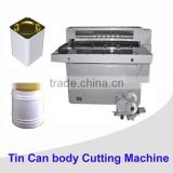 Gang Slitter /Metal Can Cutting Machine