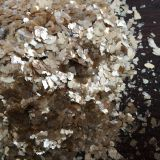 Calcined Mica Powder / Calcined Mica Flakes For General Buildings