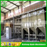 10T Non GMO maize seed processing plant for Seed company