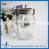 square glass candle holder insert metal holders