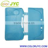 Silicone skin case for Nintendo 3DS XL