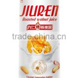 Jiuren 240ml Canned Soft Drink Walnut Almond Juice