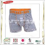 Suntex Boxer Shorts Wholesale Mens Boxer Shorts Soft Design Bamboo Fiber