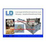 Stainless steel Nutrition Bar Making Machine making Extruder Food