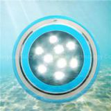 CE And ROHS Certificate Stainless Steel LED Pool Lights For Swimming Pool