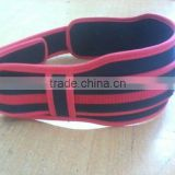 Belt Type Weight Lifting Belt / Fitness Belt / Neoprene Belt / Double Belt