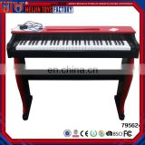 2017 hot 61 key electric digital piano china