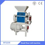 Factory supply 6F2240 small scale flour mill machine ,automatic flour mill plant