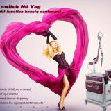 Q switch Nd Yag_multi-function beauty equipment