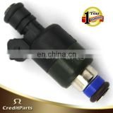 fuel injector DAEWOO 17109450 for Cielo Corsa, 13.5 OHM Resistance