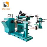 Automatic Enameled Wire Transformer Coil Winding Machine