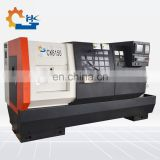 Small Mini CNC Horizontal Engine Lathe Machine CK6150 Turning Center for Stainless