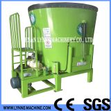 China Supplier of HENAN LYNNE MACHINERY Supply TMR Cattle/Cow Fodder Mixer Machine