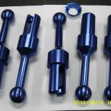 INFEED SNUB ROLLER SHAFT