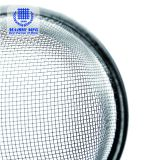 Stainless Steel Welded Tube Filter Mesh