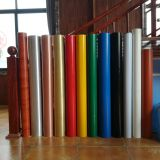 Colors coated aluminum sheets/coils/strips for vehicle interior manufacturers/factories/suppliers/wholesalers/distributors