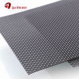 Black or Gray King Kong Window Screen Mesh Bulletproof Wire Mesh for Security Window Screen