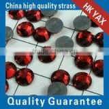 low price China AAA hotfix stones expoter;china cheap rhinestones hot fix supplier;hot fix rhinestones factory