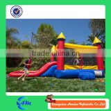 inflatable jumper castle inflatable bouner for kids play for sale