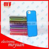 2013 New Arriving case For iphone 5 accessories/colorful cover for iphone5