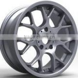 car alloy wheels 17x7.5 wheels rims for Vossens car wheels