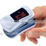 AJ-7400 High Performance User-friendly Control Long Lifetime Latest Design Competiive Price Fingertip Pulse Oximeter