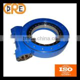 Hydraulic Motor Slew Drive SE Type Enclosed Housing Solar Slew Drive
