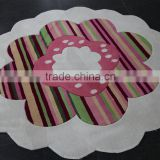 China Luxury Hotel Carpet/axminster Carpet Made By Hand YB-A076