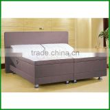 electric adjustable bed mechanism with electric bed okin motor
