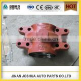 China SHACMAN dump truck parts alxe house