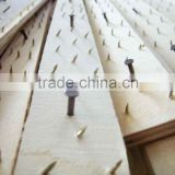 carpet gripper strips wood carpet tacking strip