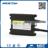 MC factory wholesale supply long lifespan good aftersales 12v 35w AC DC hid ballast for xenon light bulbs