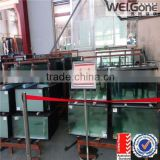 AS/NZS 2208 vacuum tempered low-E insulated glass panels manufacture
