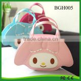 handbags wholesale alibaba PU little girl handbag mini kids cute hand bag
