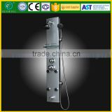 Bathroom smart aluminum composite shower panel                                                                         Quality Choice