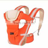 wholesale Organic cotton material baby wrap high quality soft baby carrier best baby carrier
