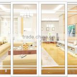 High-quality PVC sliding doors with beautiful case