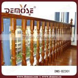 railings for wood stairs sodimac/wooden banister for stairs prices with oak stair railings