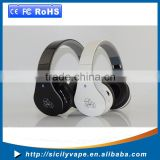 Wireless Bluetooth Headphone, bluetooth over the ear headset with microphone work with smart phones and laptops
