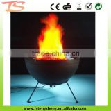 Fake fire led power supply artificial flame Halloween decoration lights